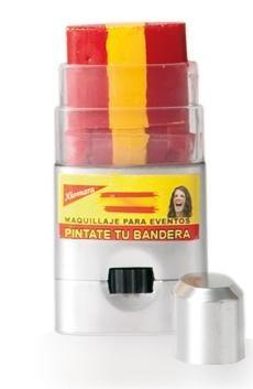 MAQUILLAJE ESPAñA*12 R-135/1