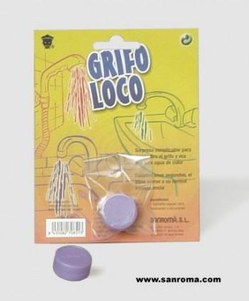 GRIFO LOCO*12 R-240