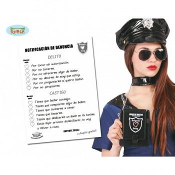 LIBRO MULTAS POLICIA*1