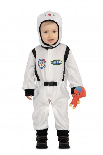 DISFRAZ DE Astronauta Con Alien