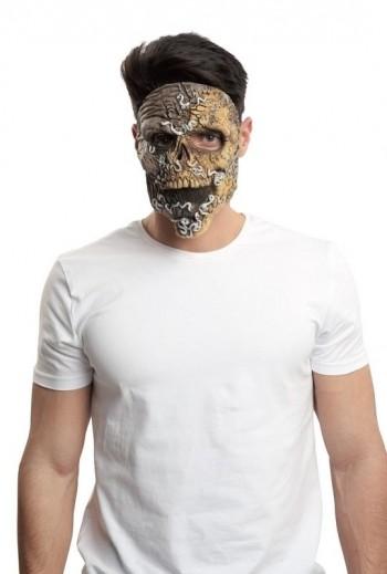 203606 1/2 Zombie Latex Mask
