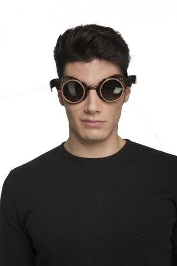 204857 Steampunk Gafas