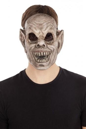 207964 1/2 Orc PVC Mask