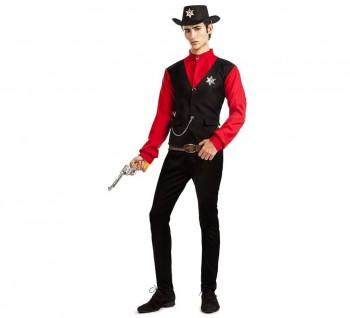 SHERIFF - VAQUERO HOMBRE