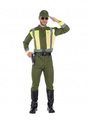 POLICÍA DE TRÁFICO