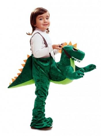 DISFRAZ DE Dino Rider
