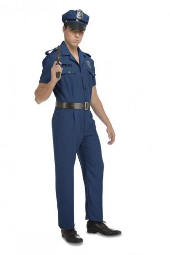 POLICIA HOMBRE
